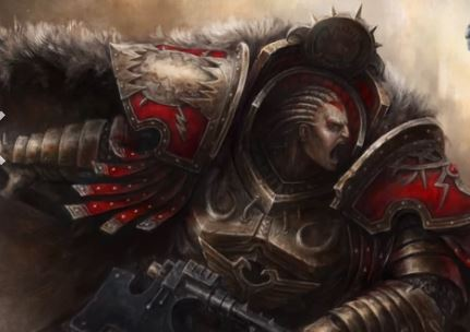 Rumors:........ The Next Primarch is........
