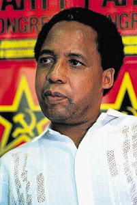 Chris Hani