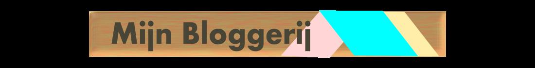 Mijn Bloggerij
