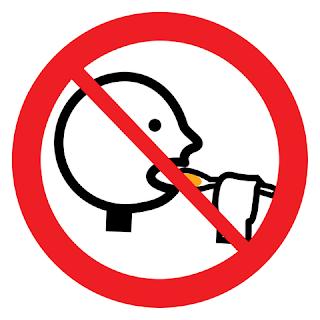 No Comer