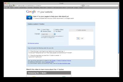google +1 foto immagini