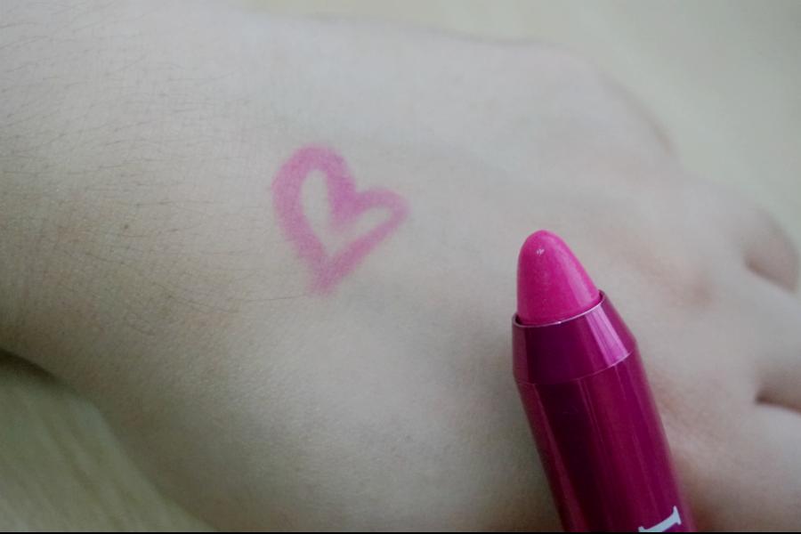 Laqa & Co Sheer Lip Lube Pencil in Stranger Danger
