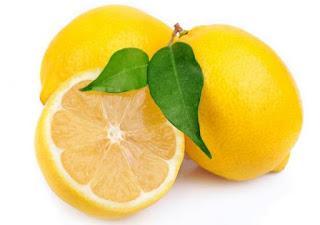 Kebaikan Lemon