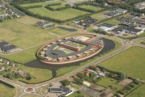 Stichting jas januari 2013 for Woningbouwvereniging anna paulowna