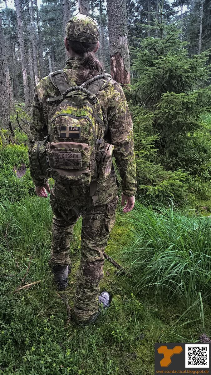 Svensson Tactical Blog Pencott Loadout