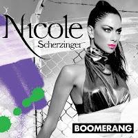 Nicole Scherzinger Boomerang