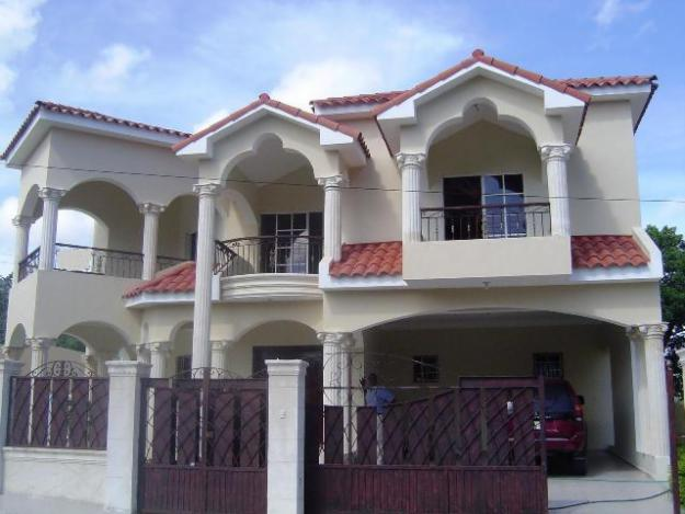 Casas puerto plata venta de casas en puerto plata auto design tech - Apartamentos puerto plata puerto rico ...