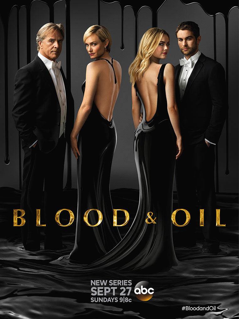 Assistir Blood and Oil 1x09 - The Art of the Deal Online