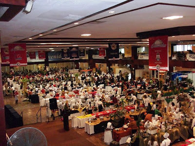 Festival Gastronómico 2012 recaudará fondos para Liga Nacional para el Cancer