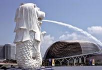 Tips Berwisata ke Luar Negeri Singapura
