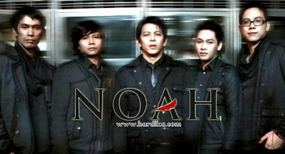 Free Download Lagu Noah Band(Eks Peterpan) - Berartinya Dirimu.Mp3