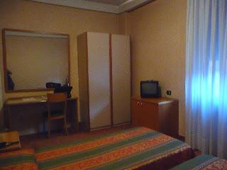 Hotel Cristallo - Milano