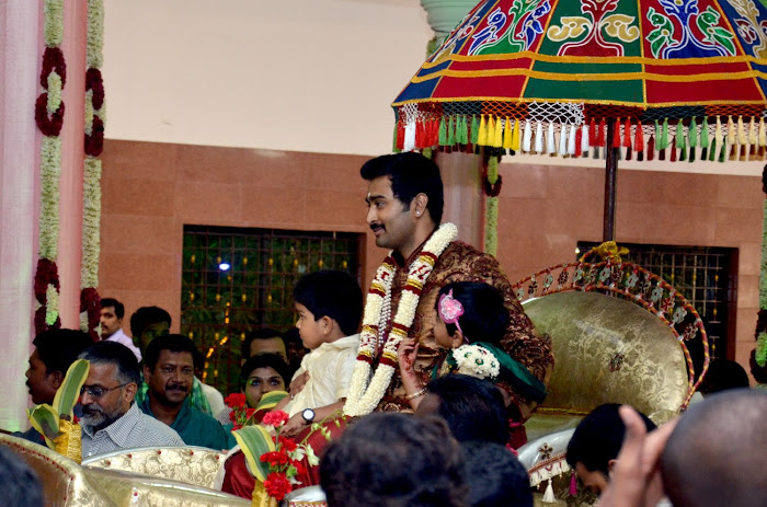 Sneha and Prasanna Wedding Reception Stills event pictures