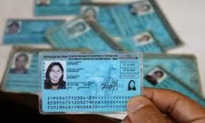 cómo y dónde puedo trámitar mi DNI online o en las oficinas del RENIEC 2014 Perú
