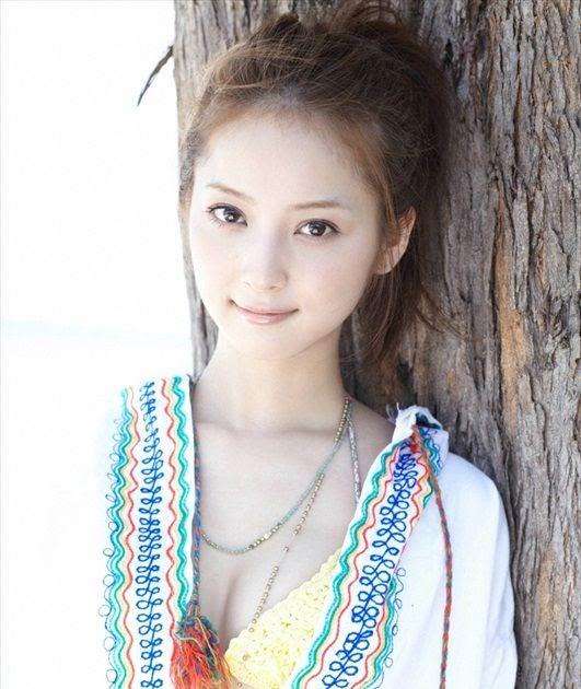 Nozomi Sasaki Nude Photos 61