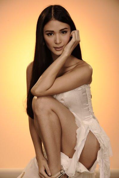 HEART EVANGELISTA Pinoy Wink 2
