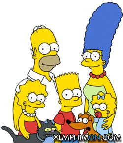 Gia Đình Simpson: Phần 1