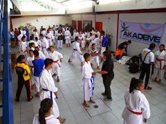 Jóvenes karatecas merideños convocados a la selección nacional