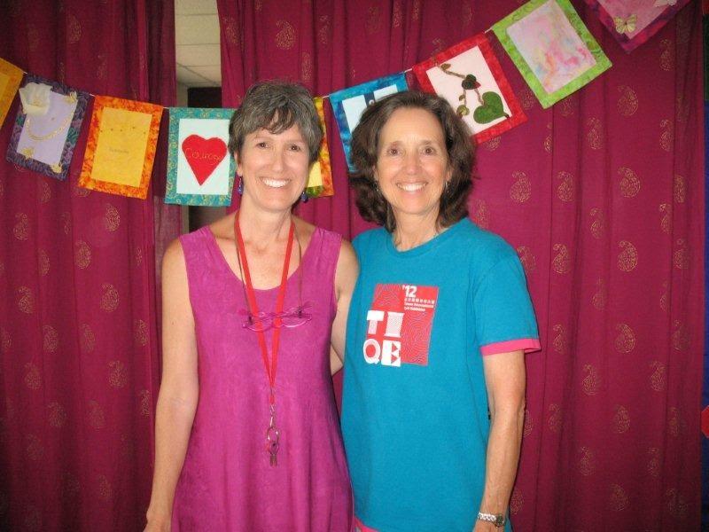 Leslie RW and Linda M