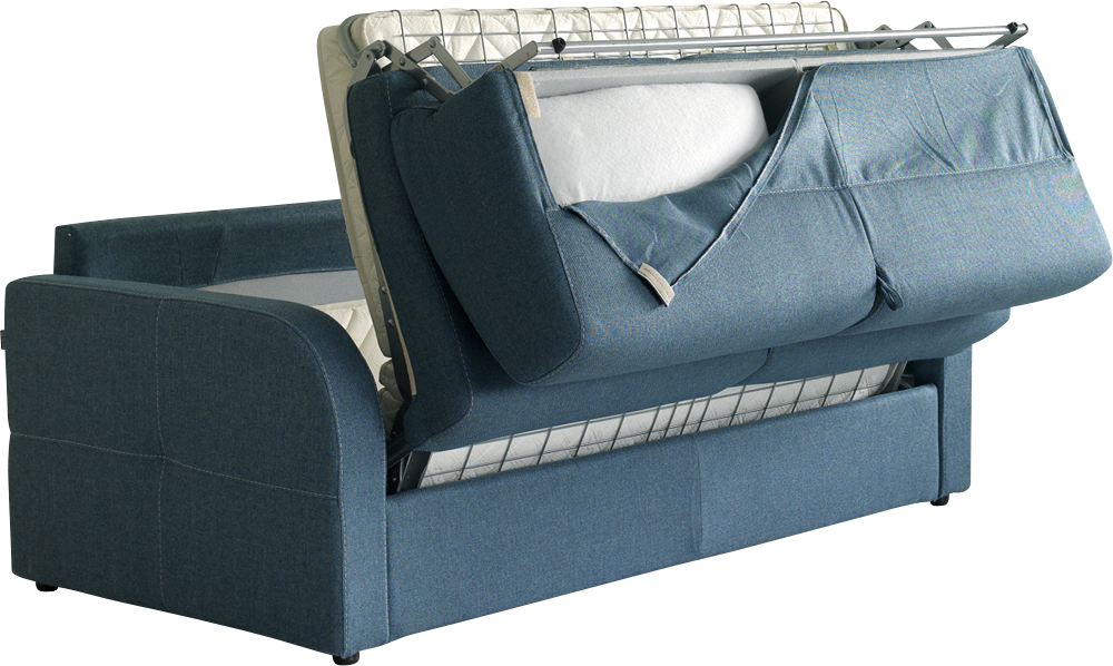 Le blog du canape petit canape lit confortable for Canape convertible confortable