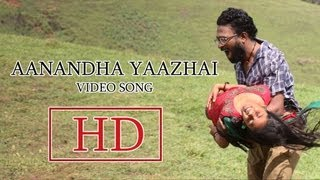 Thangameenkal Aanadha Yaazhai Video Song HD 1080p