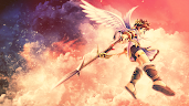 #5 Kid Icarus Wallpaper