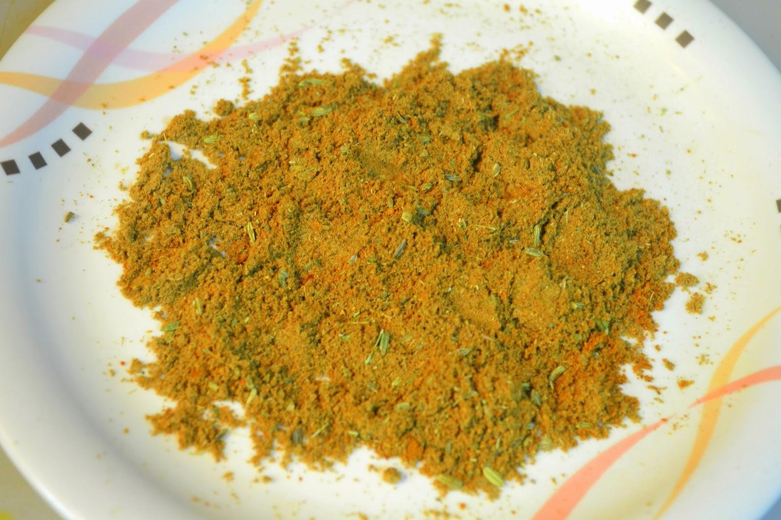 Andhra Chicken Curry / Hyderabadi Chicken Curry / Spicy ...