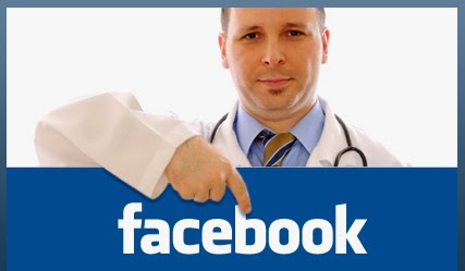 Facebook Healthcare