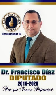 Dr Francisco Diaz Diputado