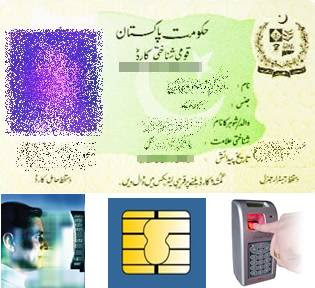 NADRA will soon introduce New Smart NIC