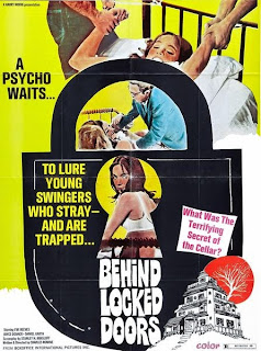 Behind Locked Doors 1968
