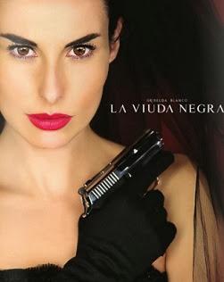 Imagen de la Telenovela La Viuda Negra Capítulo 35