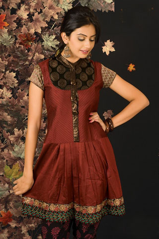 Beautiful-Kurtis-Designs