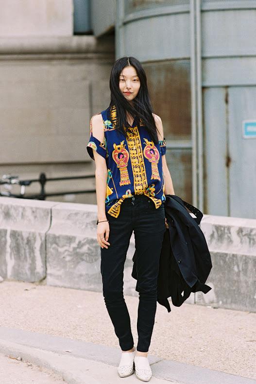 KOREAN STREET STYLE Spring 2017 Fashion Haul