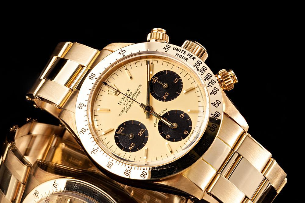 A better wrist rolex the most sought after watch by thieves for Watches better than rolex