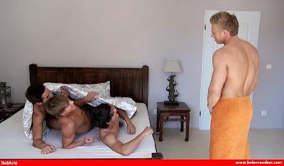 Brady Jensen & The Kinky Angels