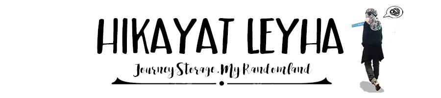 Hikayat Leyha