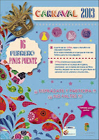 Carnaval de Pinos Puente 2013
