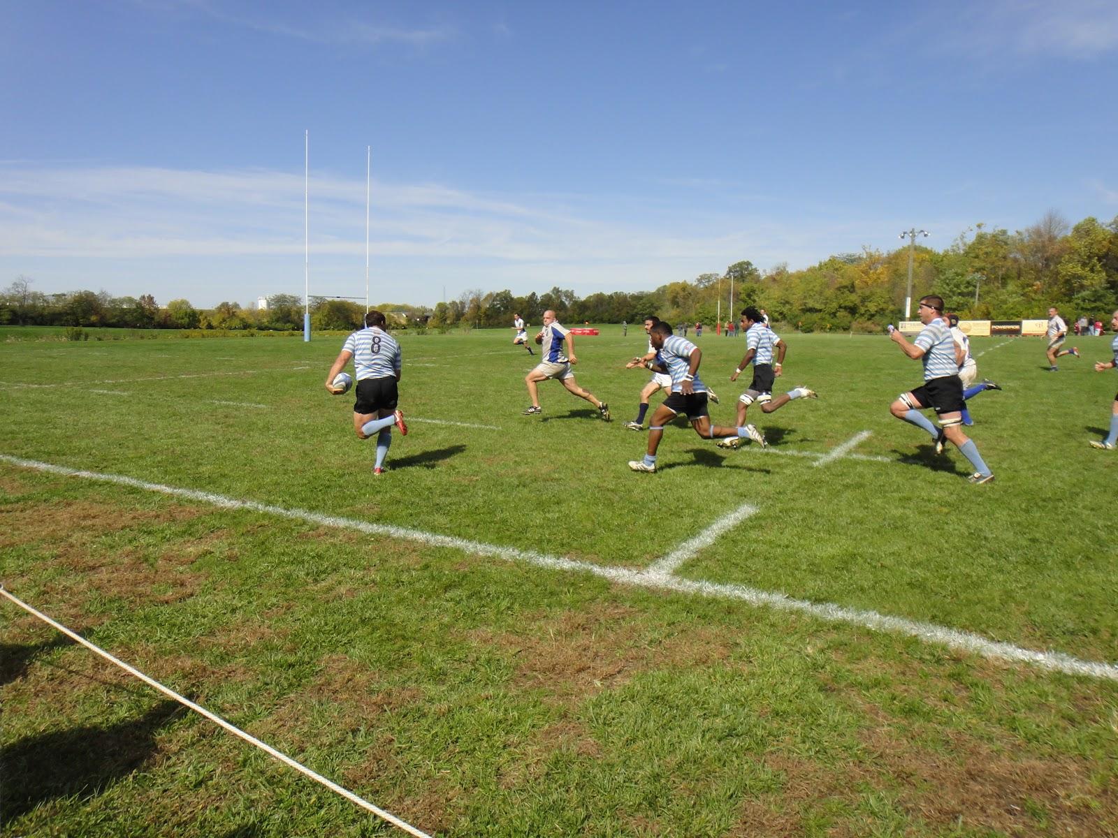 Rugby Delamere Amp Hopkins