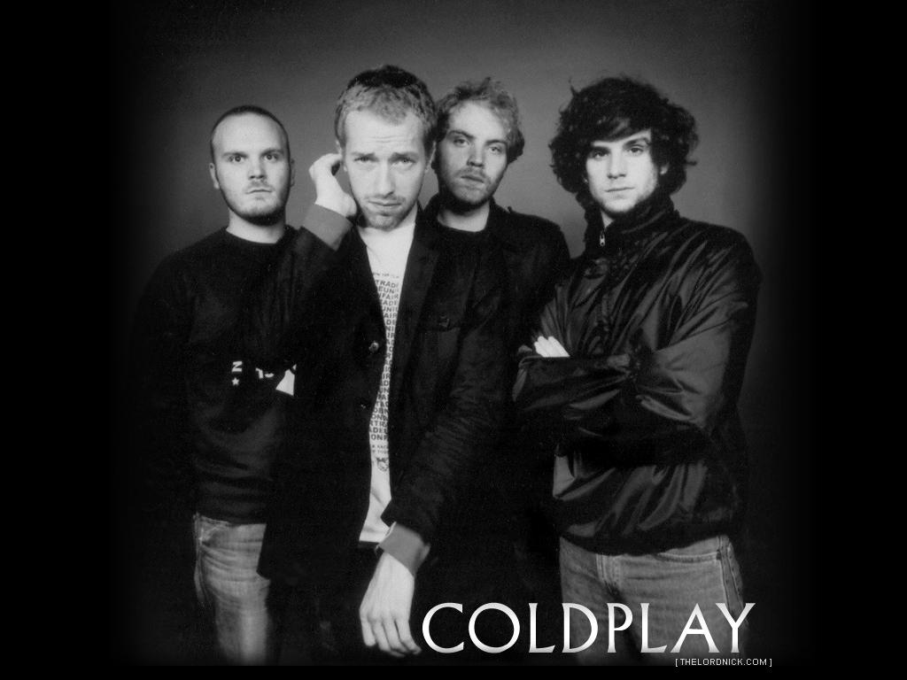 Coldplaythe capa Coldplay – The Scientist – Mp3