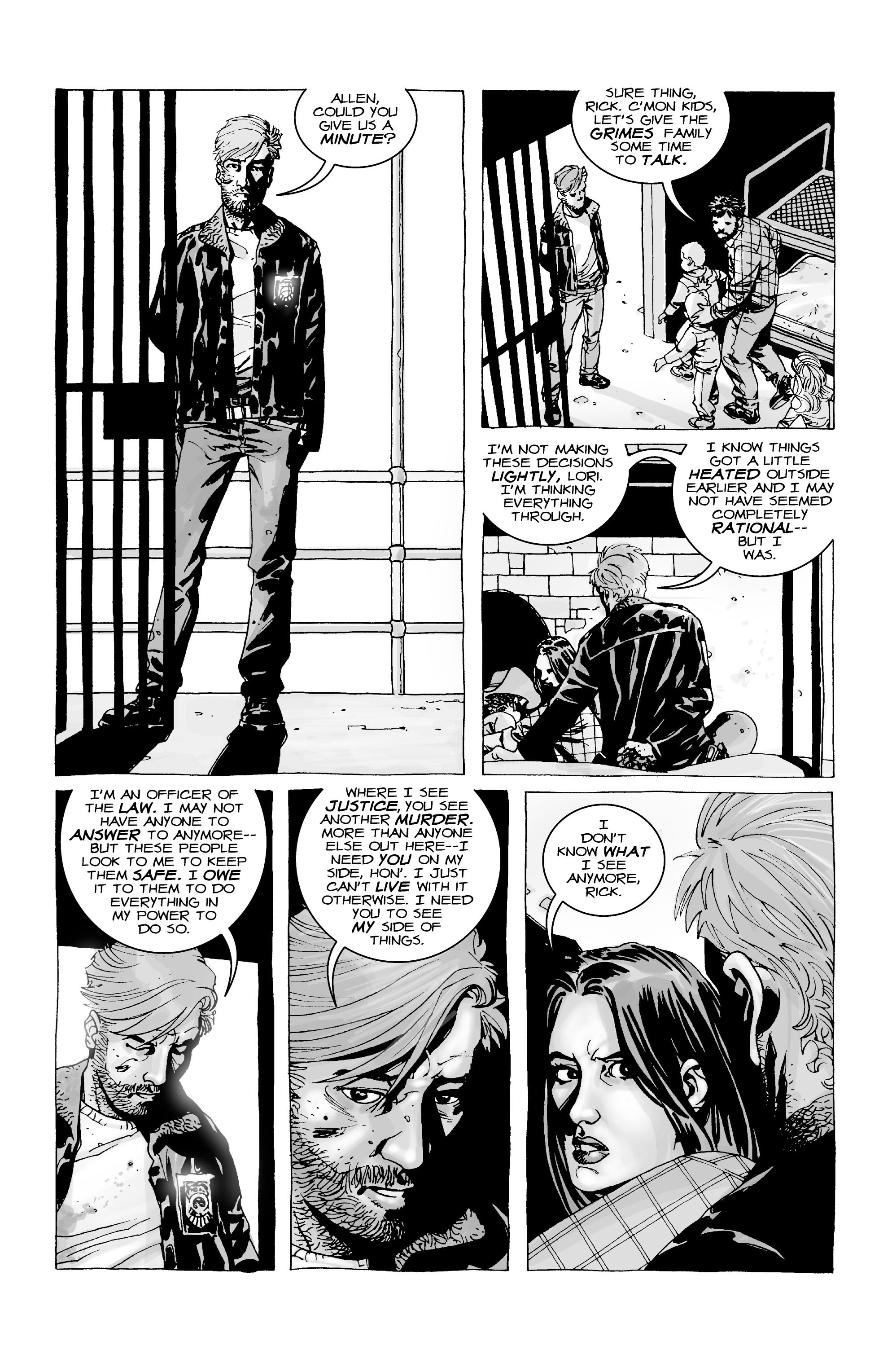 The Walking Dead 18 Page 4