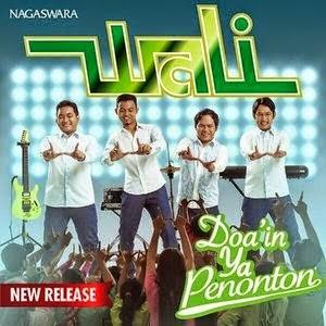 Album Terbaru Wali Doain Ya Penonton