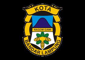 Pemerintah Kota Bandar Lampung Logo Vector download free