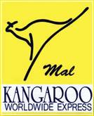 kangaroo express worldwide