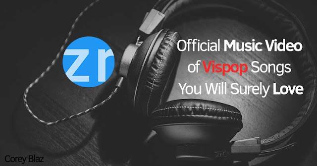 Vispop Music Video - Zuprome