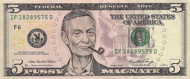 dibujos en dolares