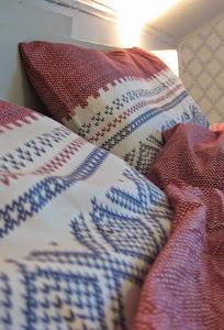 Mariusmønstret sengetøy