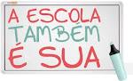 Conte-nos o que você já fez ou faz por alguma escola brasileira