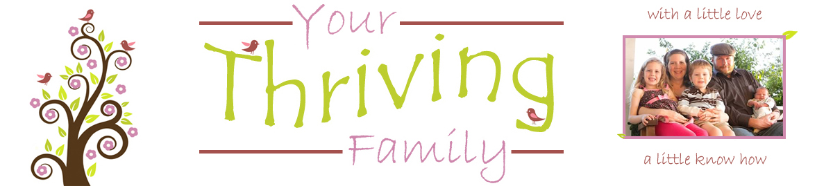 Your Thriving Family