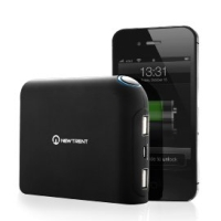 New Trent iGeek - 11,200mAh External Battery Charger
